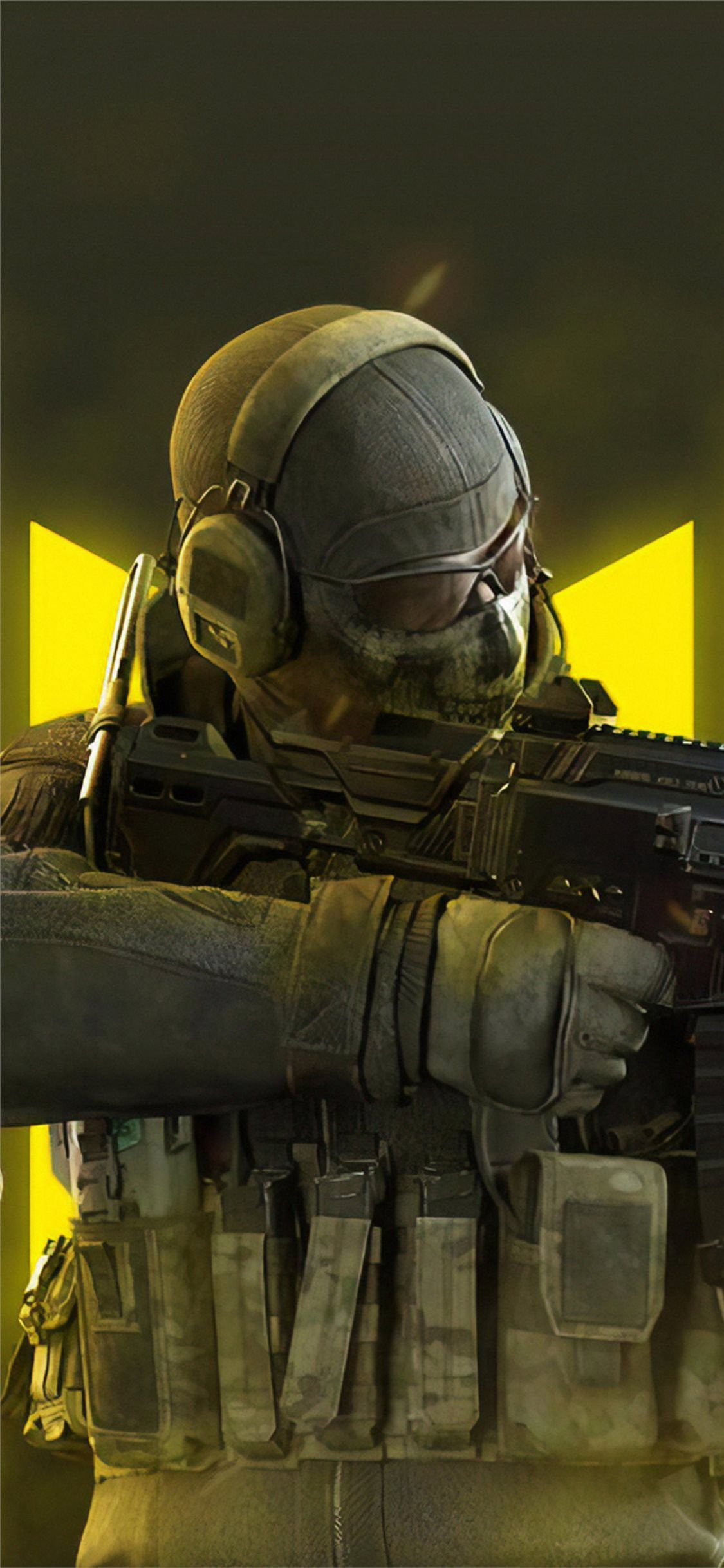 call of duty mobile 4k 2019 iPhone X Wallpapers em 2020 Tapetes 1125x2436