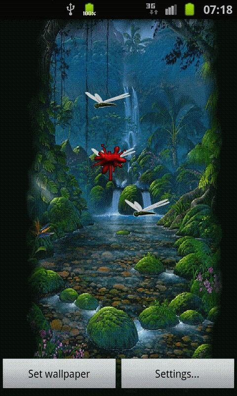 Related to Zedge   ringtones themes wallpapers games 480x800