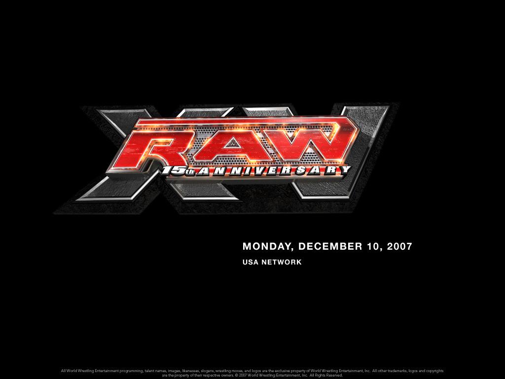 15th Anniversary   Professional Wrestling Wallpaper 477015 1024x768