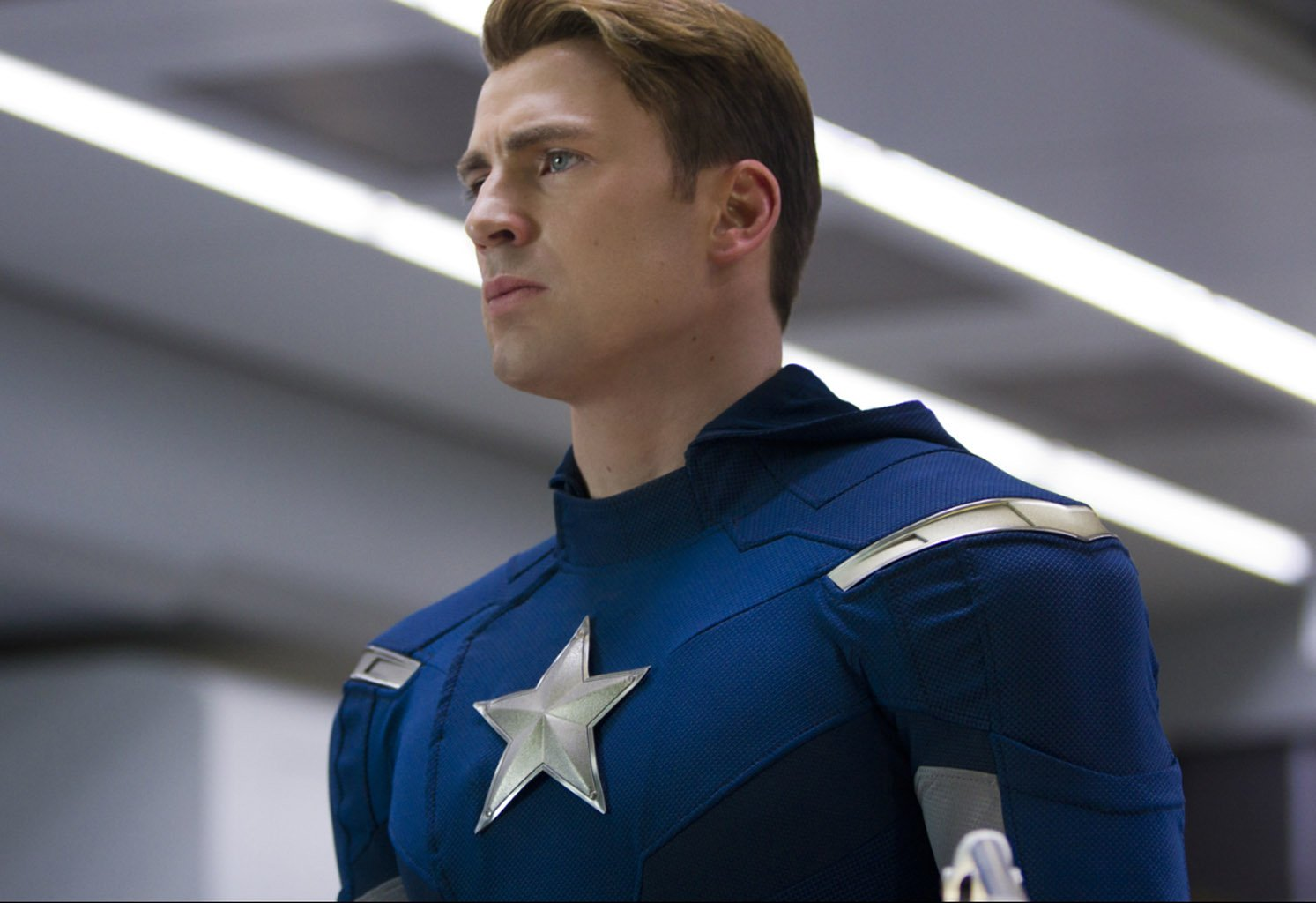 The Avengers Captain America HD Wallpapers 1493x1024