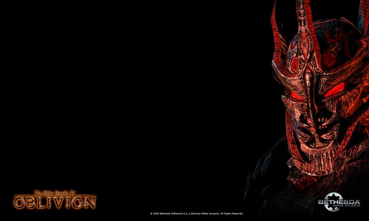wallpapers   Oblivion Elder Scrolls IV Photo 215100 1280x768