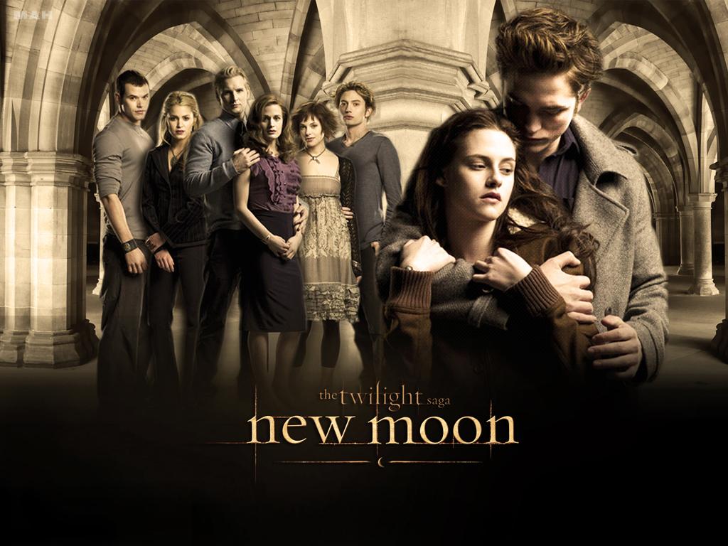 Image The Twilight Saga New Moon The Twilight Saga Kristen Stewart 1024x768