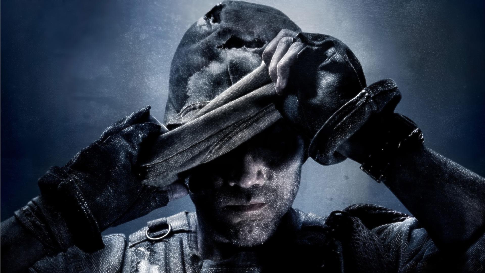 75 Call Of Duty Ghost Wallpaper On Wallpapersafari