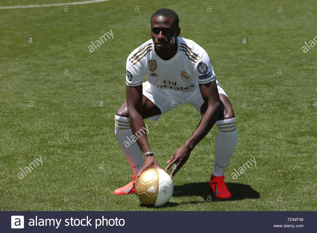 Ferland Mendy High Resolution Stock Photography and Images   Alamy 1300x956