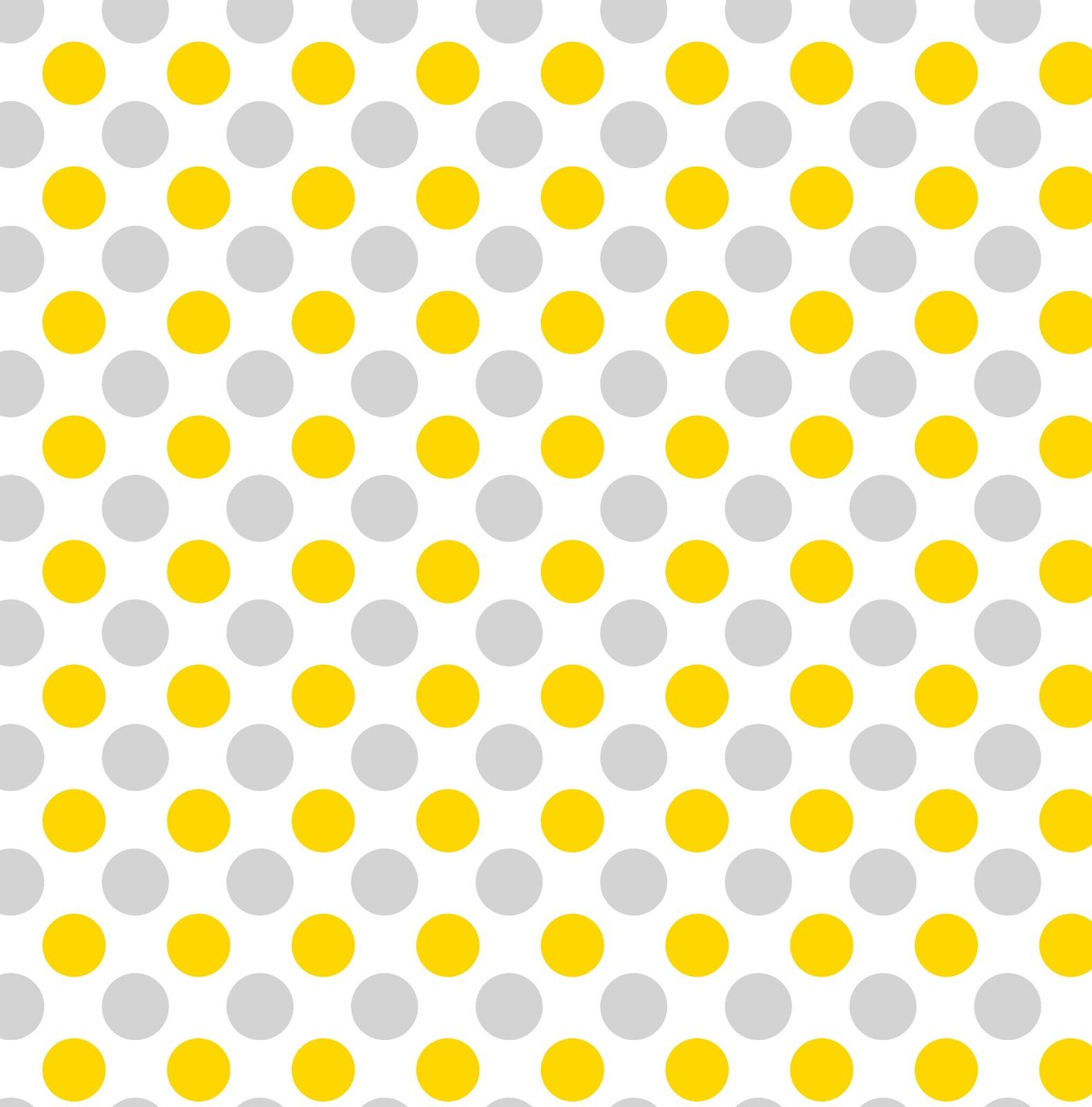 yellow polka dot background gradient glow yellow gradual change