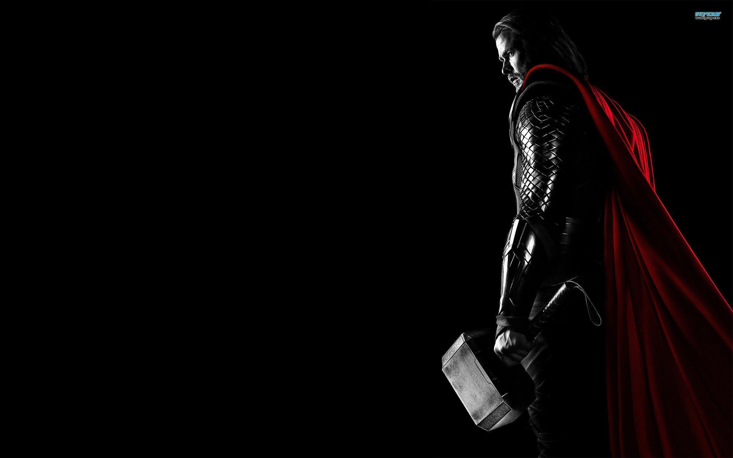 Hd Wallpapers For Pc Thor