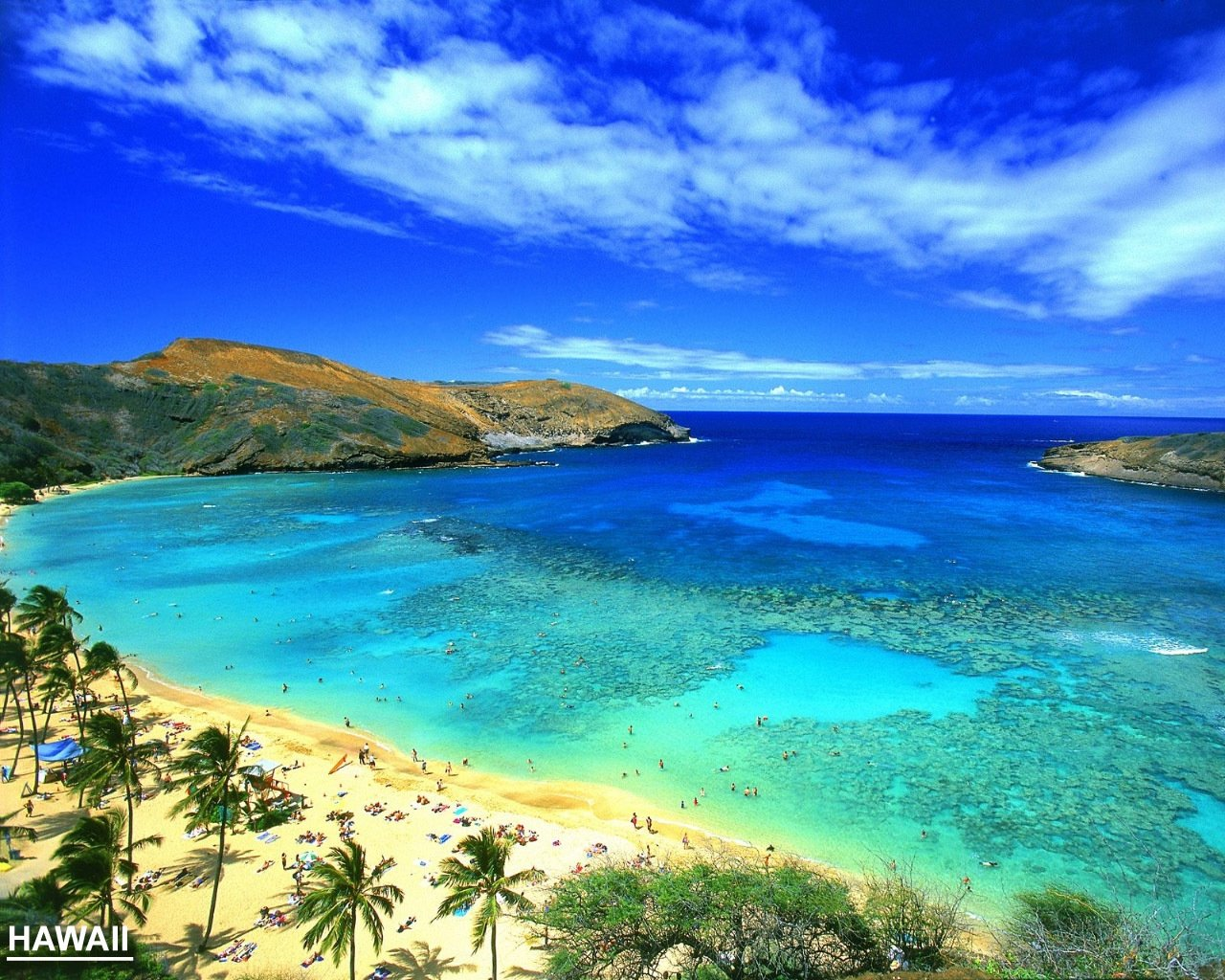 Hawaii Wallpapers Hd: HD Hawaii Wallpapers