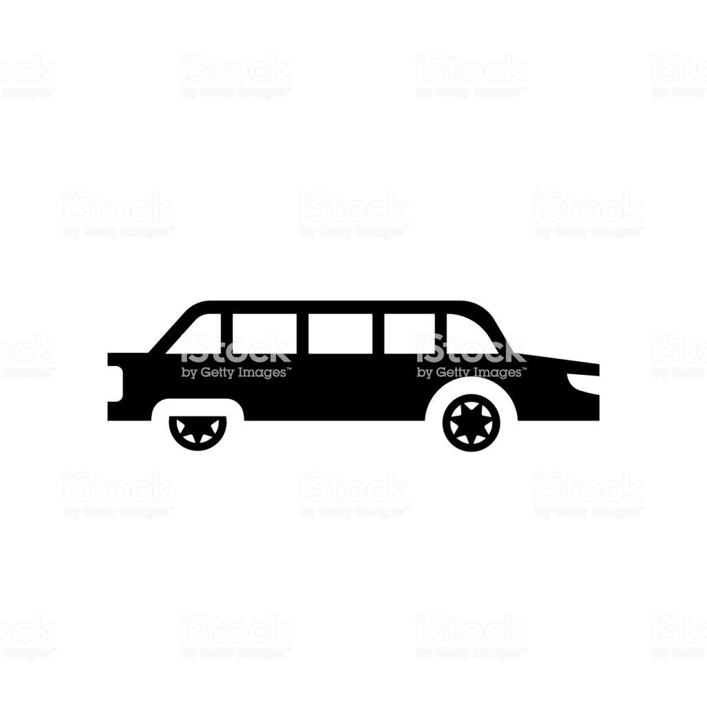 Limousine Icon Trendy Limousine Logo Concept On White Background 1024x1024