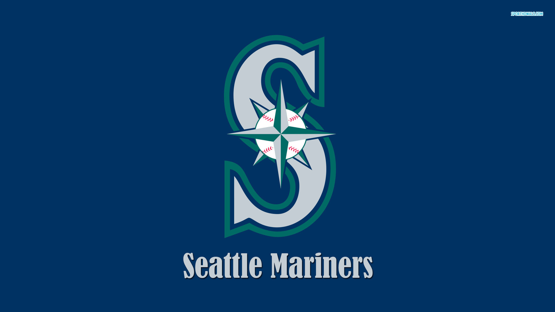Seattle Mariners wallpaper 1920x1080 69575 1920x1080