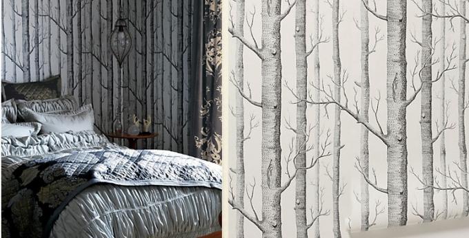 Birch Tree Wallpaper For Walls 10 680x346