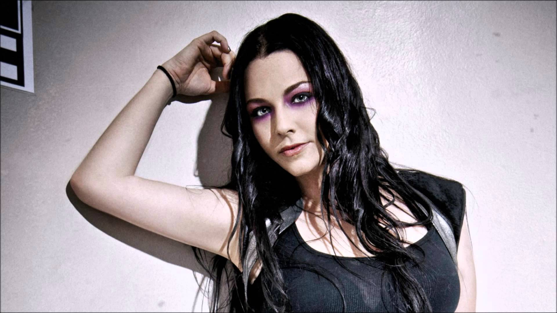 Evanescence 2016 Wallpapers 1920x1080