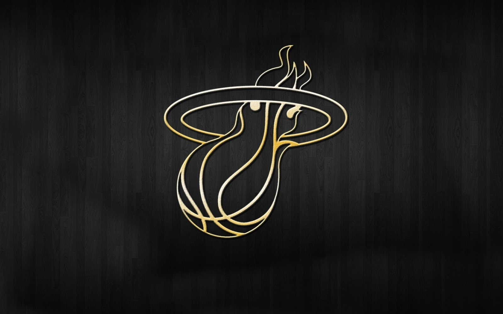 42] Miami Heat Logo Wallpaper HD on WallpaperSafari 1600x1000