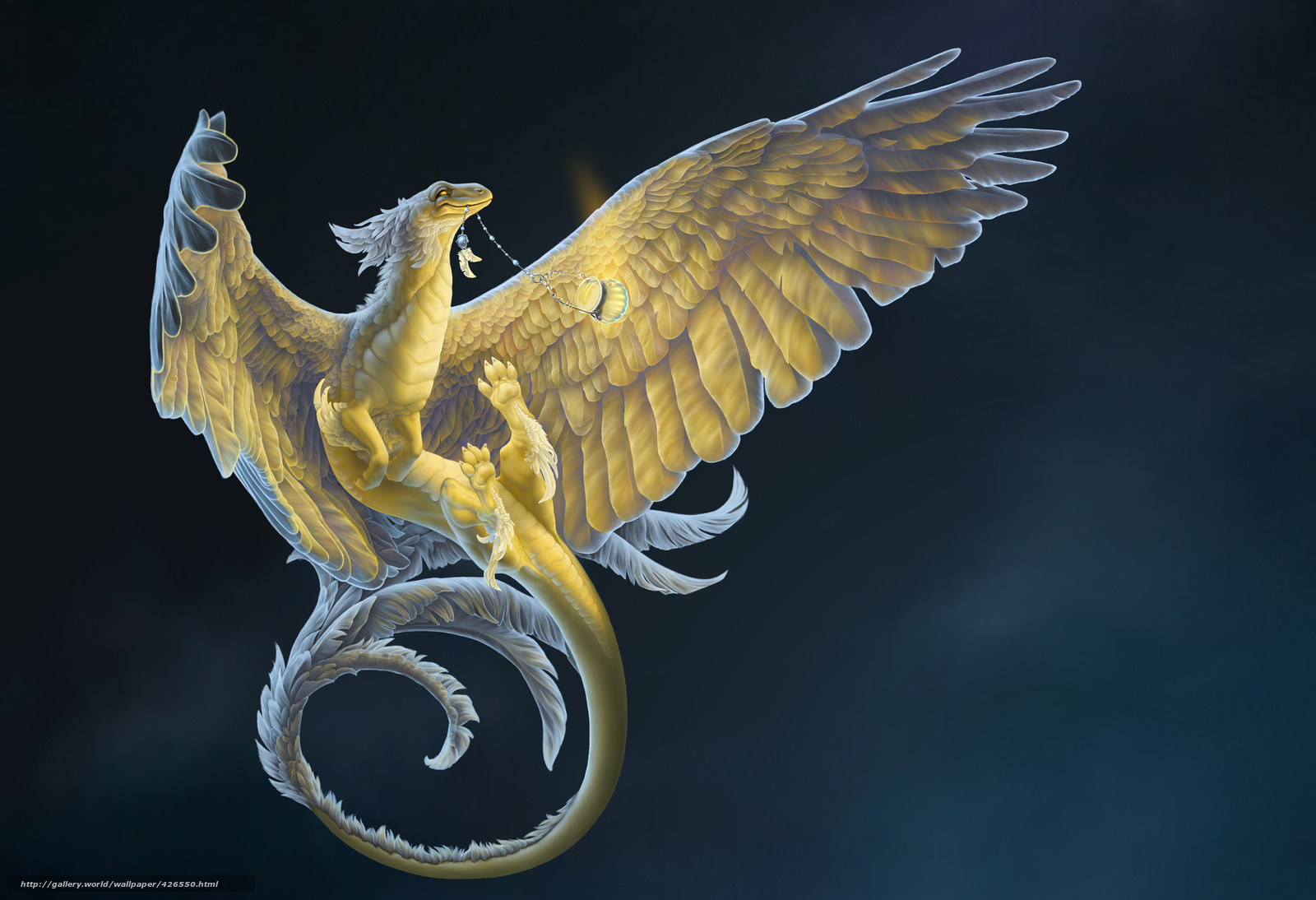 Обои дракон на iphone