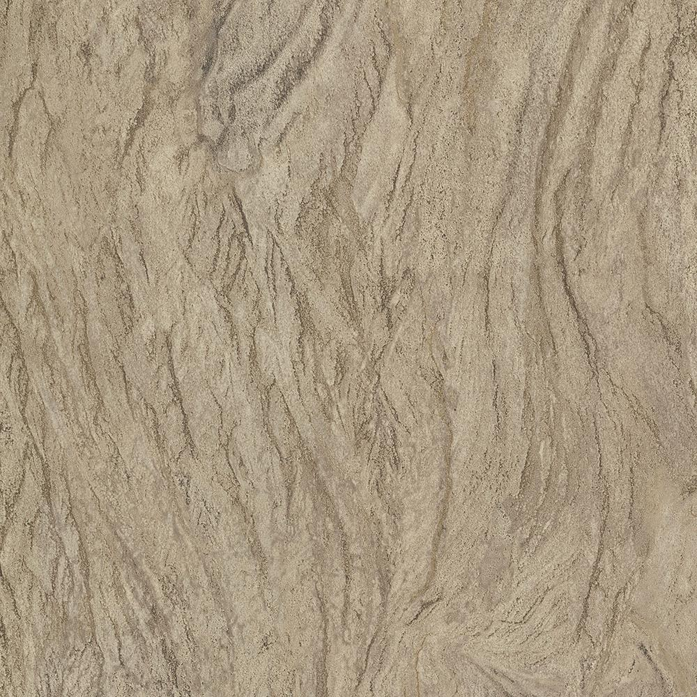 Advantage 8 in x 10 in Wasatch Brown Marble Wallpaper Sample 1000x1000
