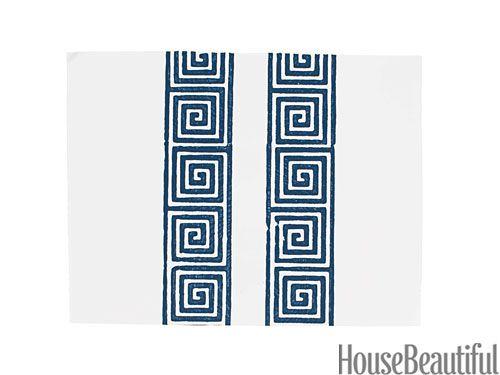Greek Key Stripe 500x375