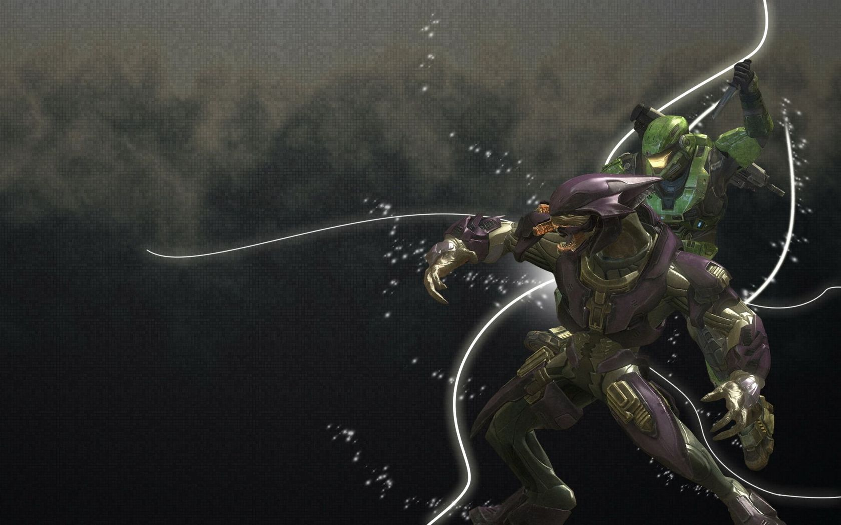Related Pictures epic halo reach wallpapers 1680x1050