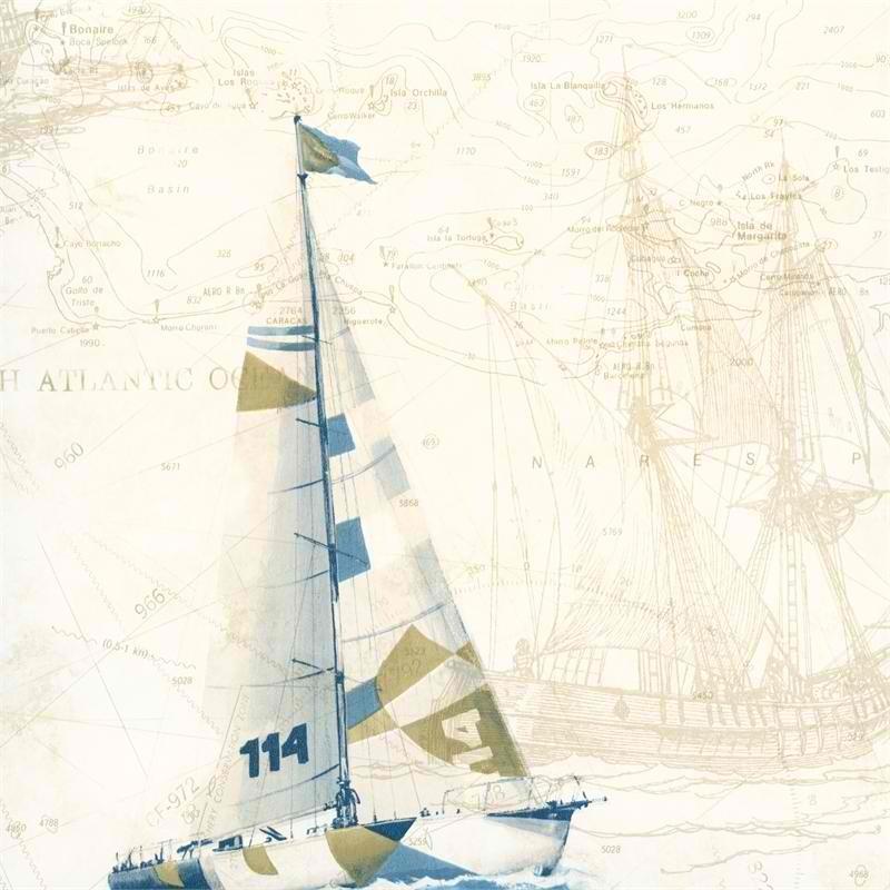 Nautical Wallpaper Themes 800x800