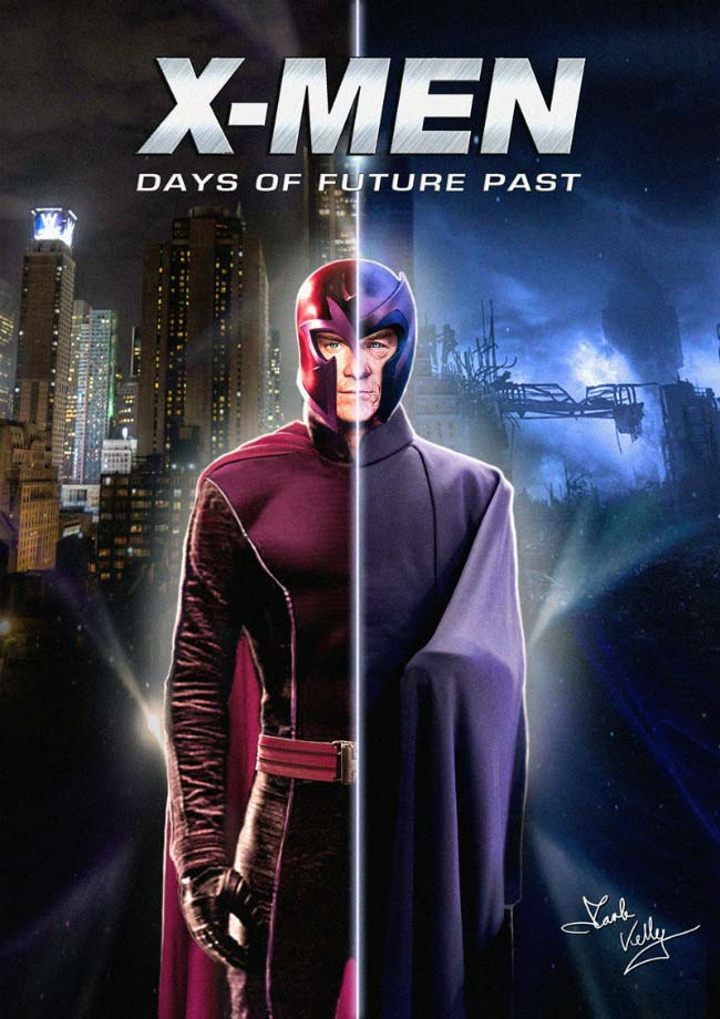 X Men Days of Future Past Movie Wallpapers Character 650x920