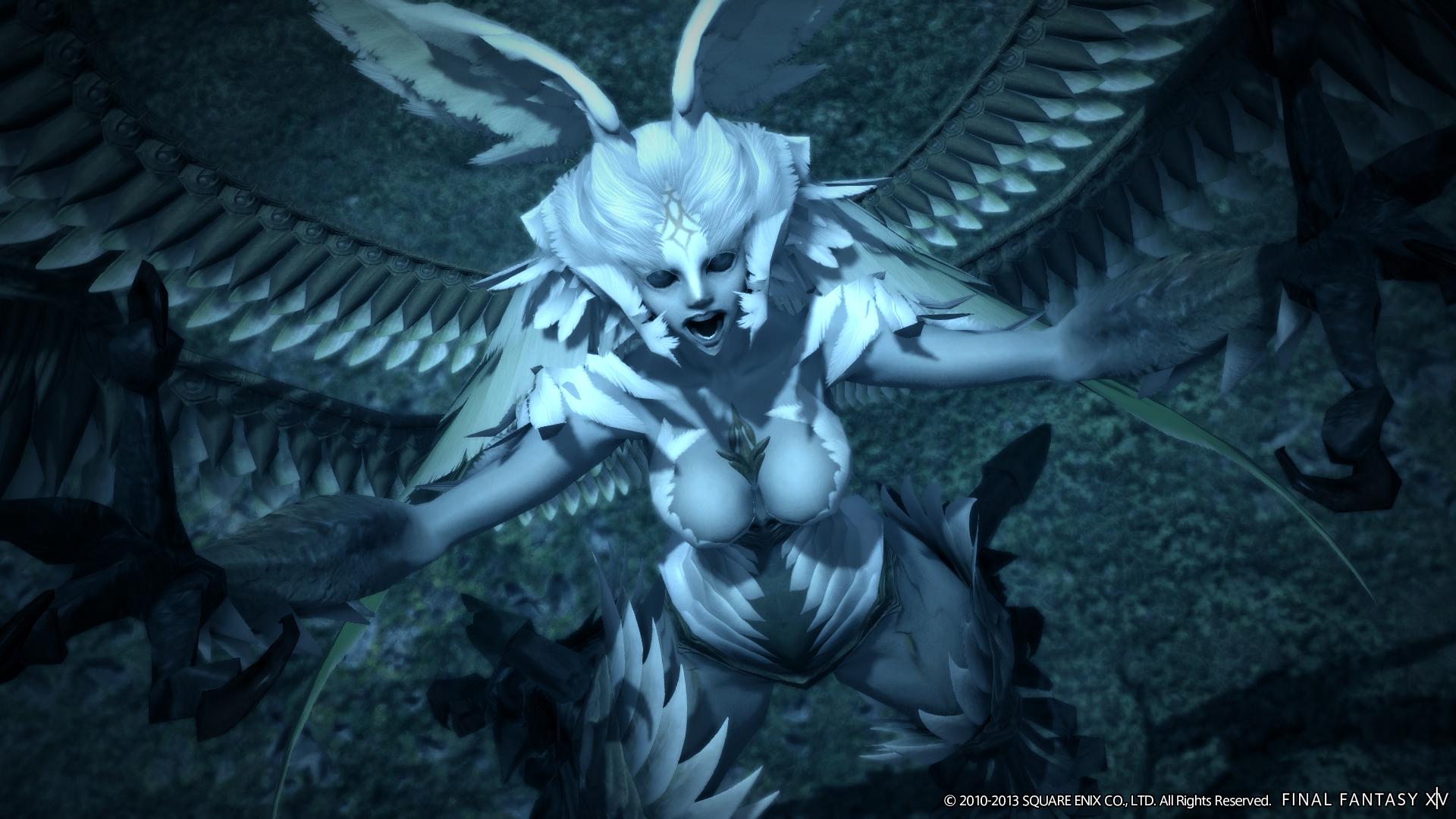 Final Fantasy 14 Online A Realm Reborn PC 1920x1080