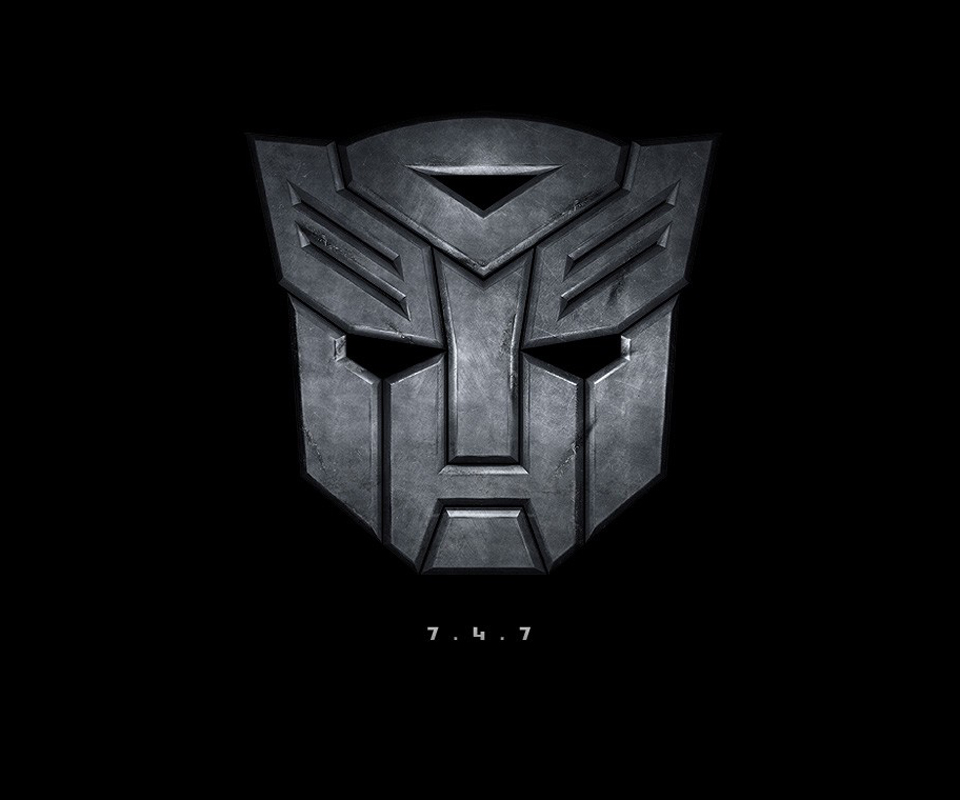 Transformers In Dark Android Wallpapers 960x800 Mobile Phone Hd 960x800