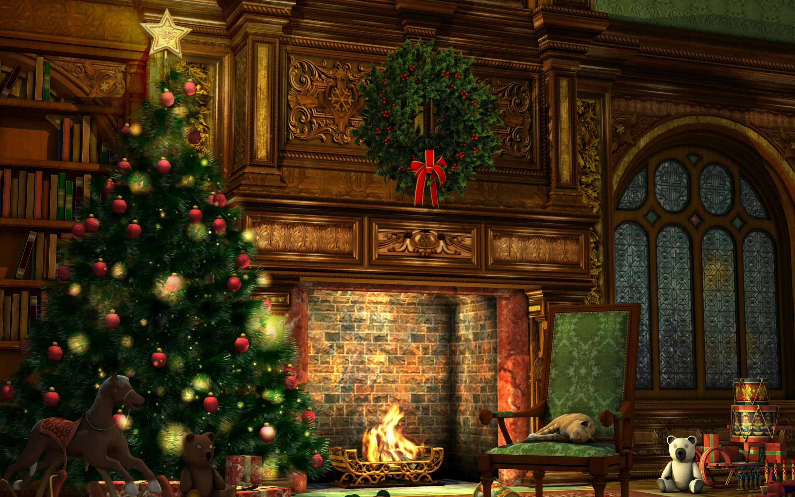 as desktop background desktop wallpapers holidays christmas wallpapers 2560x1600