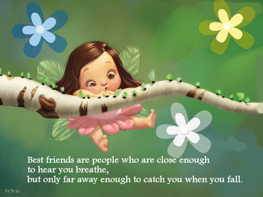 Best Friends Forever Wallpapers Hd For 1024x768