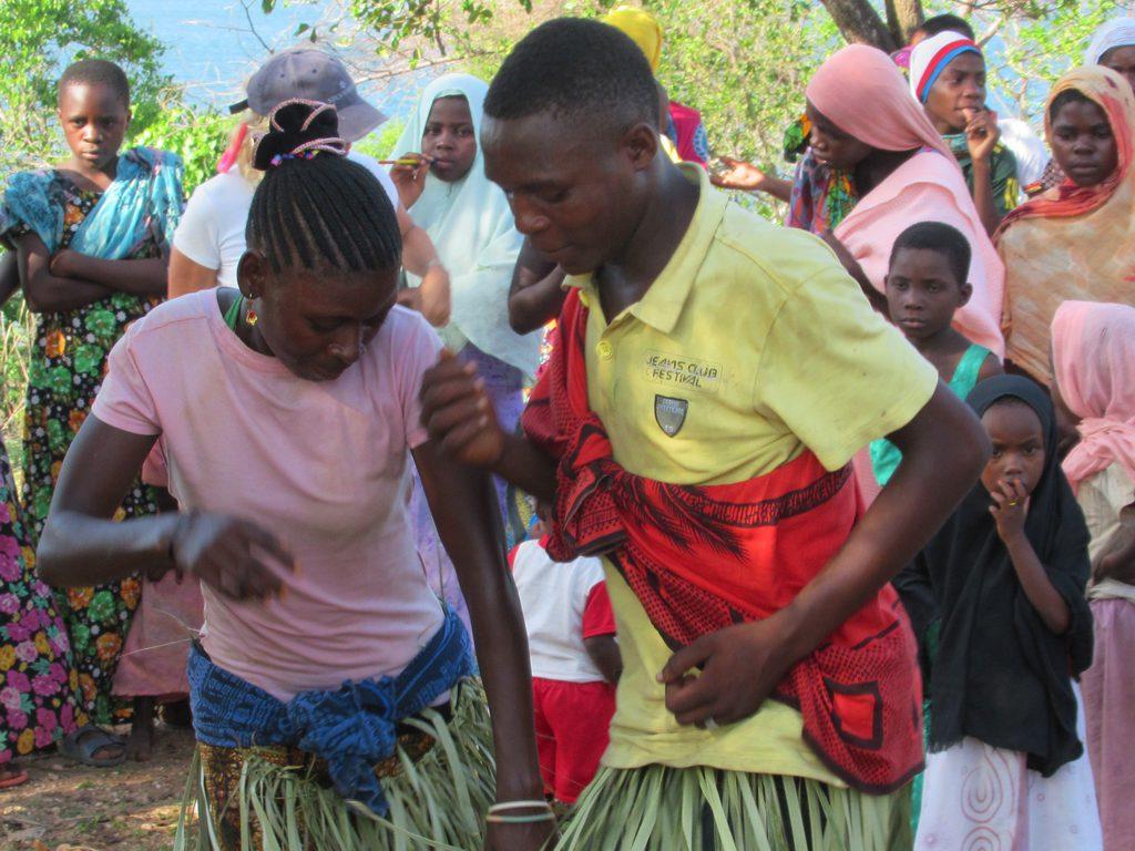 Kilwa Kisiwani Dancers Residents of Kilwa Kisiwani Island Flickr 1024x768
