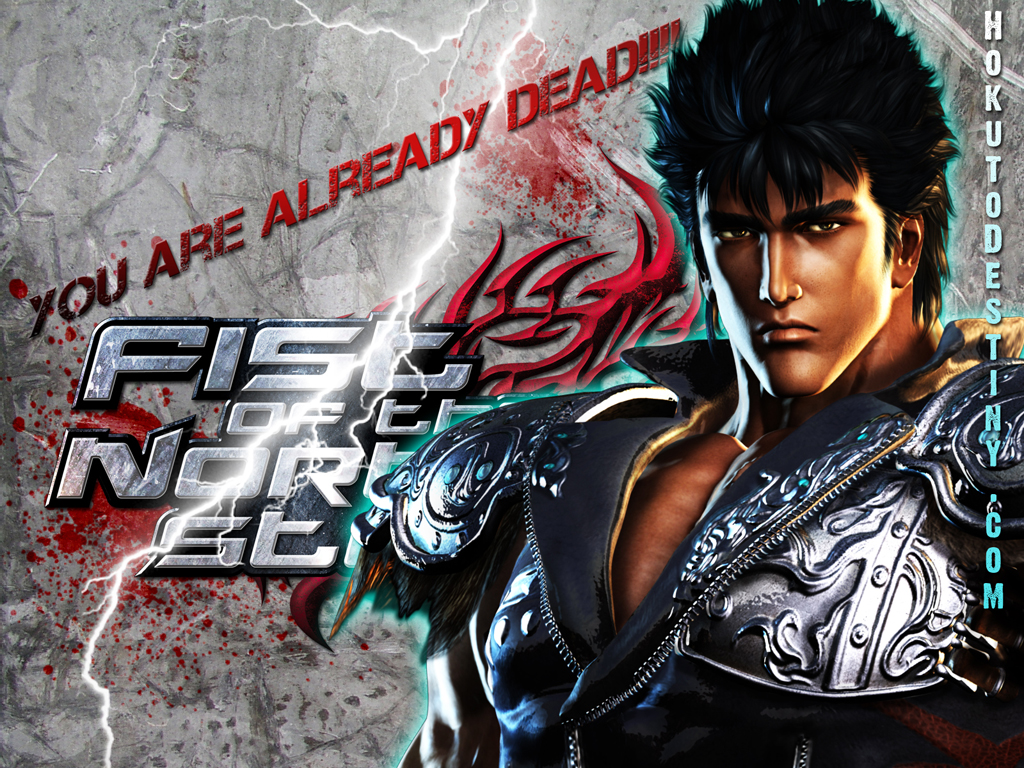 fist of the north star wallpaper Search Pictures Photos 1024x768