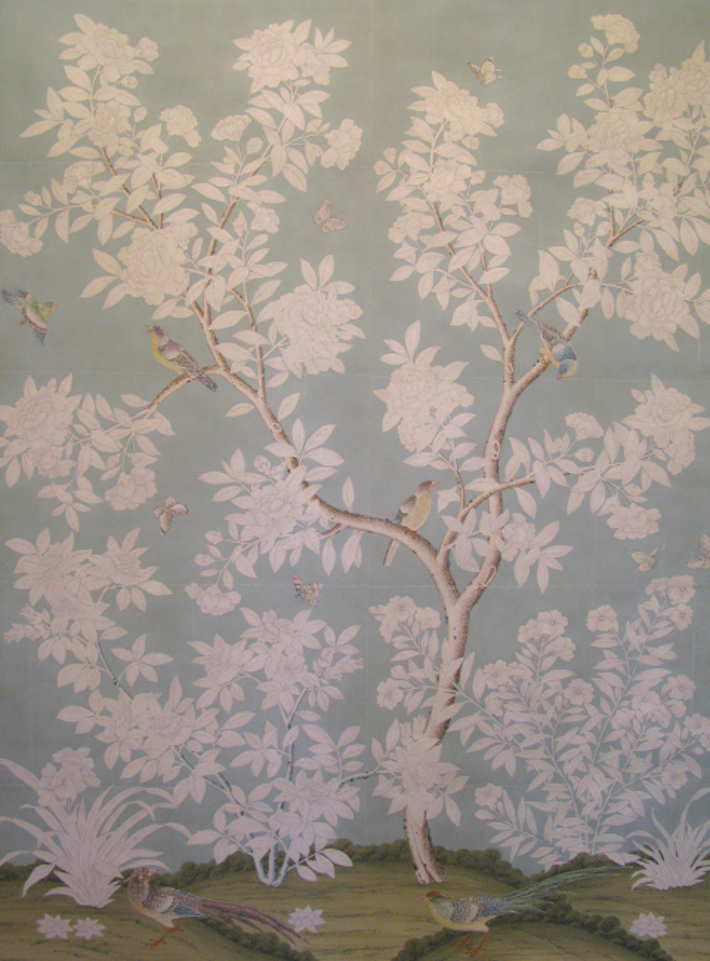 Gracie Wallpaper Simply Elegant 710x961