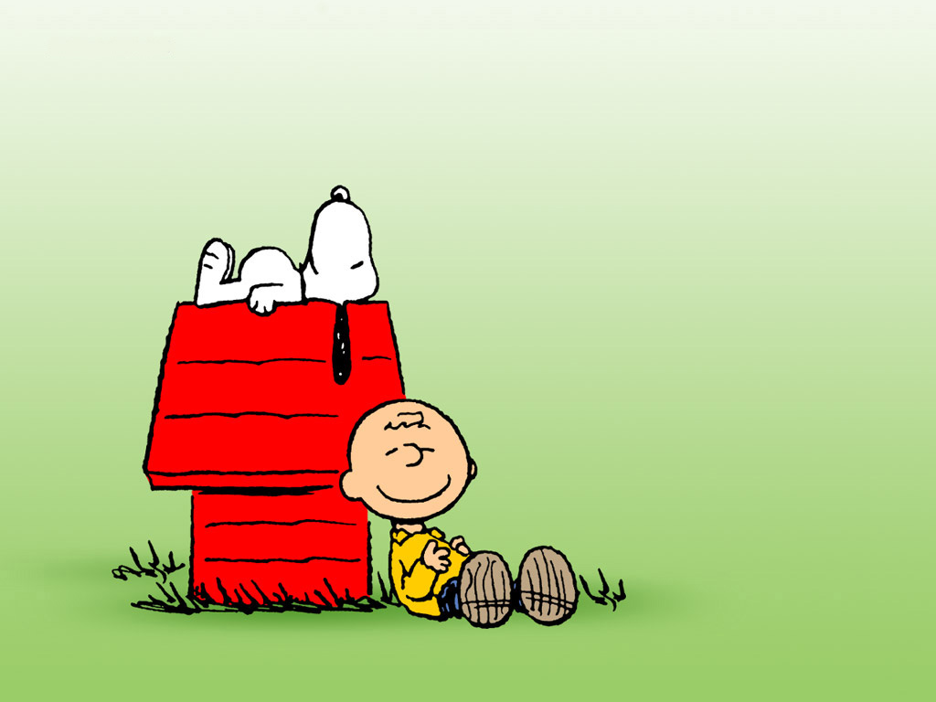 Snoopy wallpaper   Snoopy Wallpaper 33124725 1024x768
