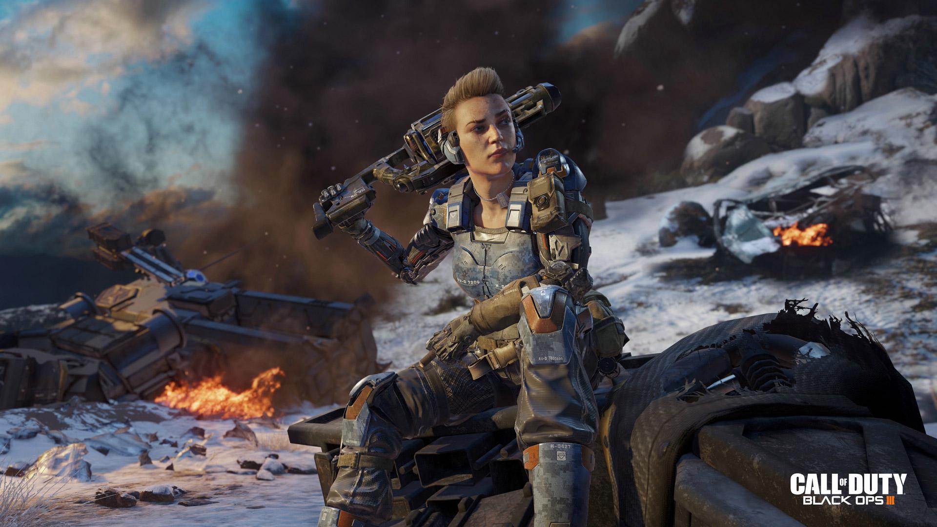 Call of Duty Black Ops 3 wallpaper 17 1920x1080