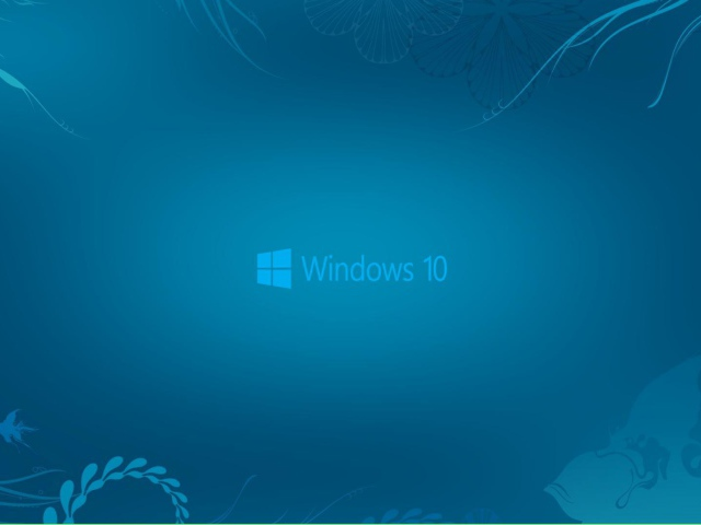 Operating system Windows 10 wallpapers and images   wallpapers 640x480