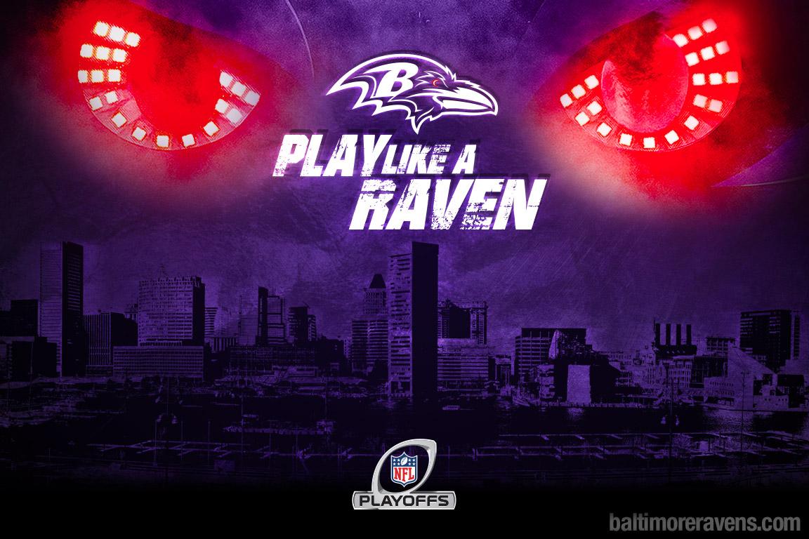 Play Like A Raven Playoffs 1152x768