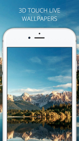 Live Wallpapers for iPhone 6s iPhone 6s Plus   Dynamic Animated 322x572