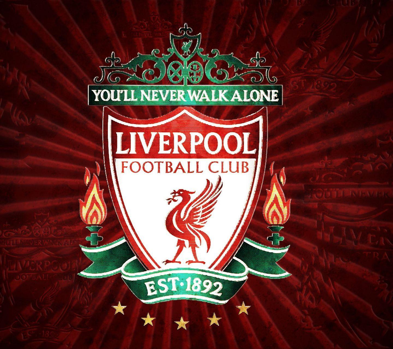 Football Logo Wallpapers Wallpaper 14401280 Liverpool Crest 1440x1280