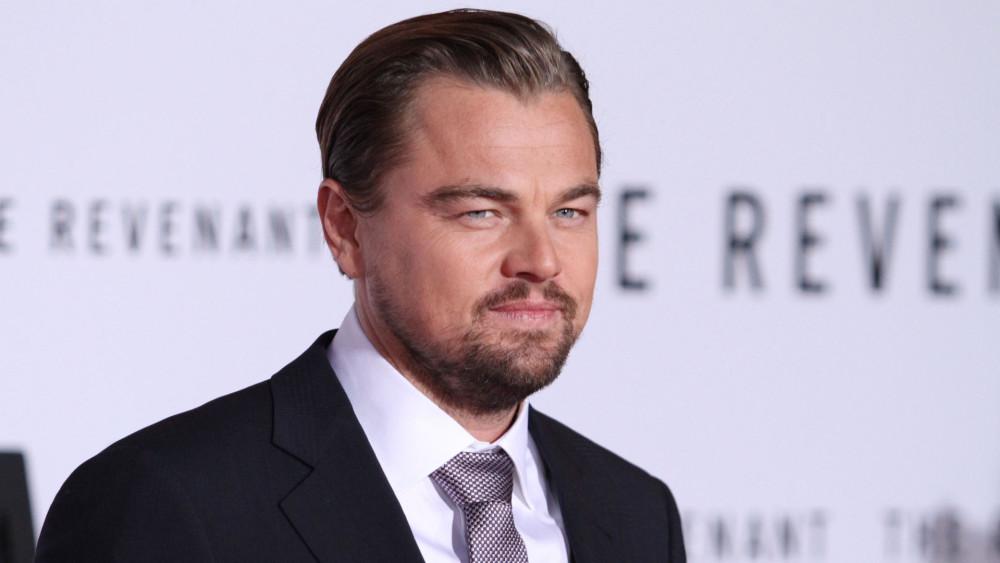 Leonardo DiCaprio to Star in Quentin Tarantino Manson Movie Variety 1000x563