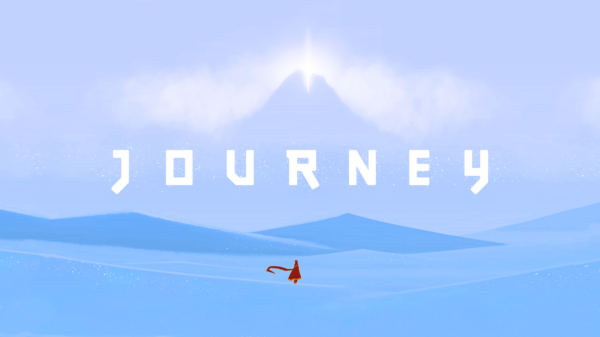 Journey Game wallpaper 1920x1080 52451 1920x1080