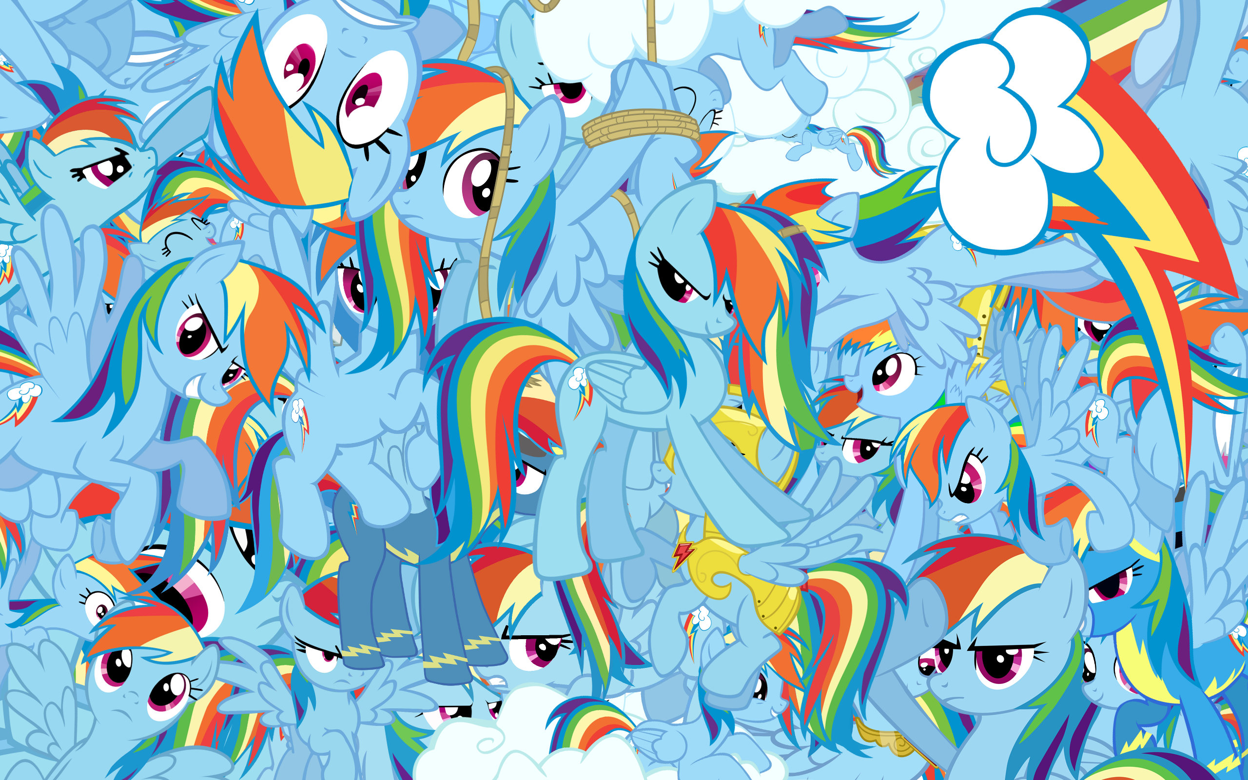 Free Download My Little Pony Wallpapers Wallpapers Backgrounds