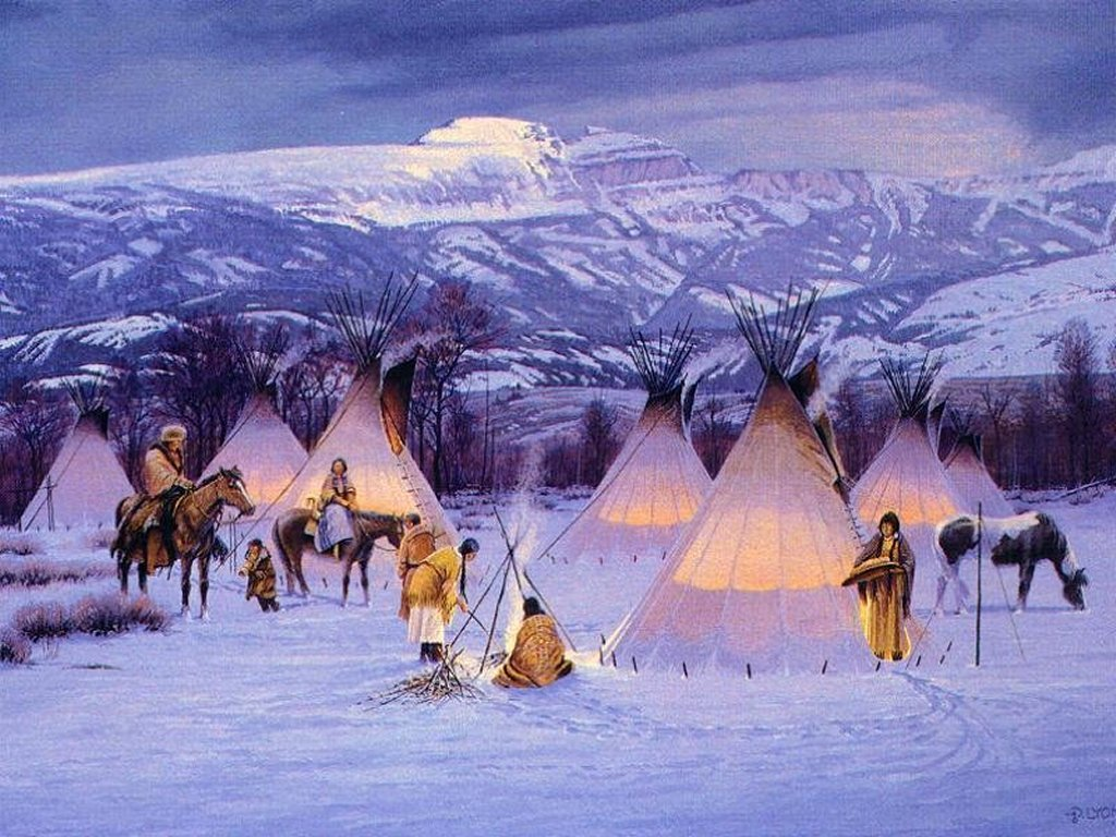 Jerrys Native American wallpaper page One 1024x768