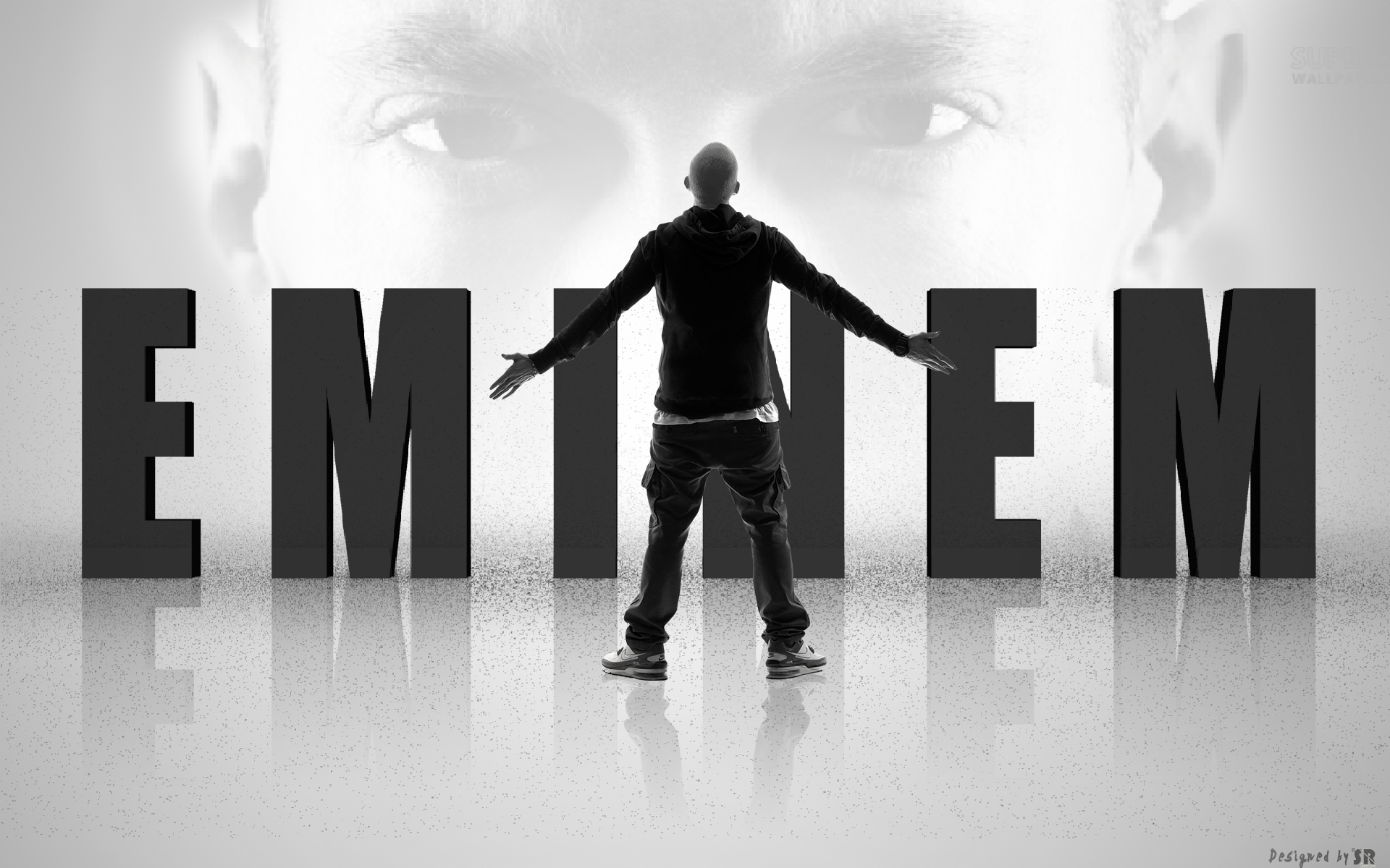 Cool Eminem Wallpapers 1920x1200