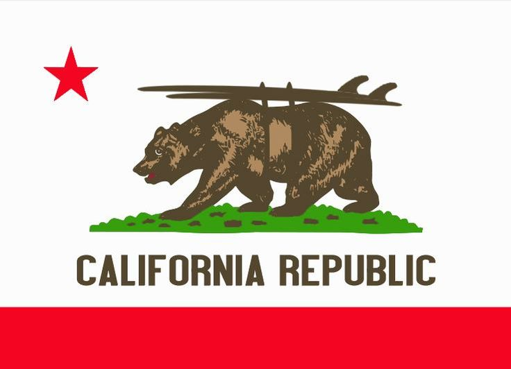 California Flag Wallpaper Revision Of The 736x532