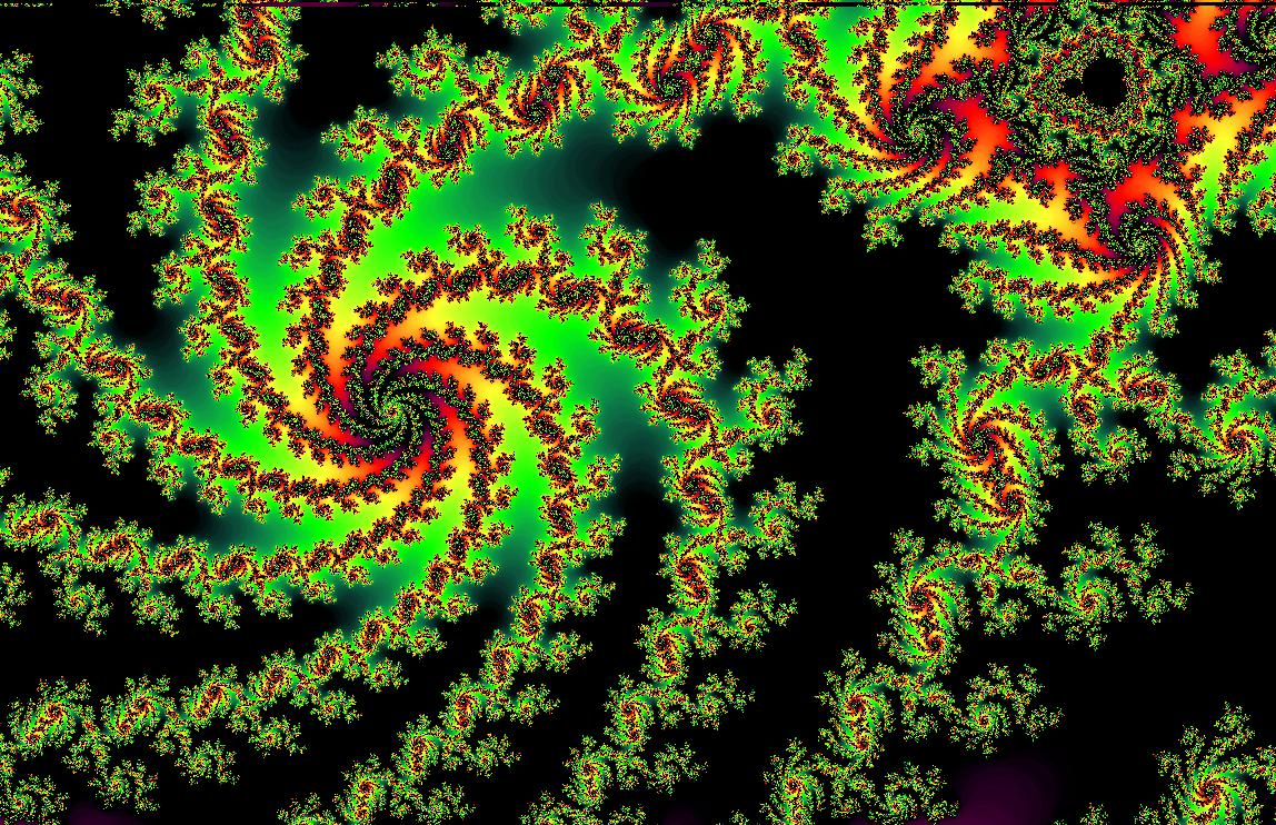 Acid Trip by Olevia 1148x742