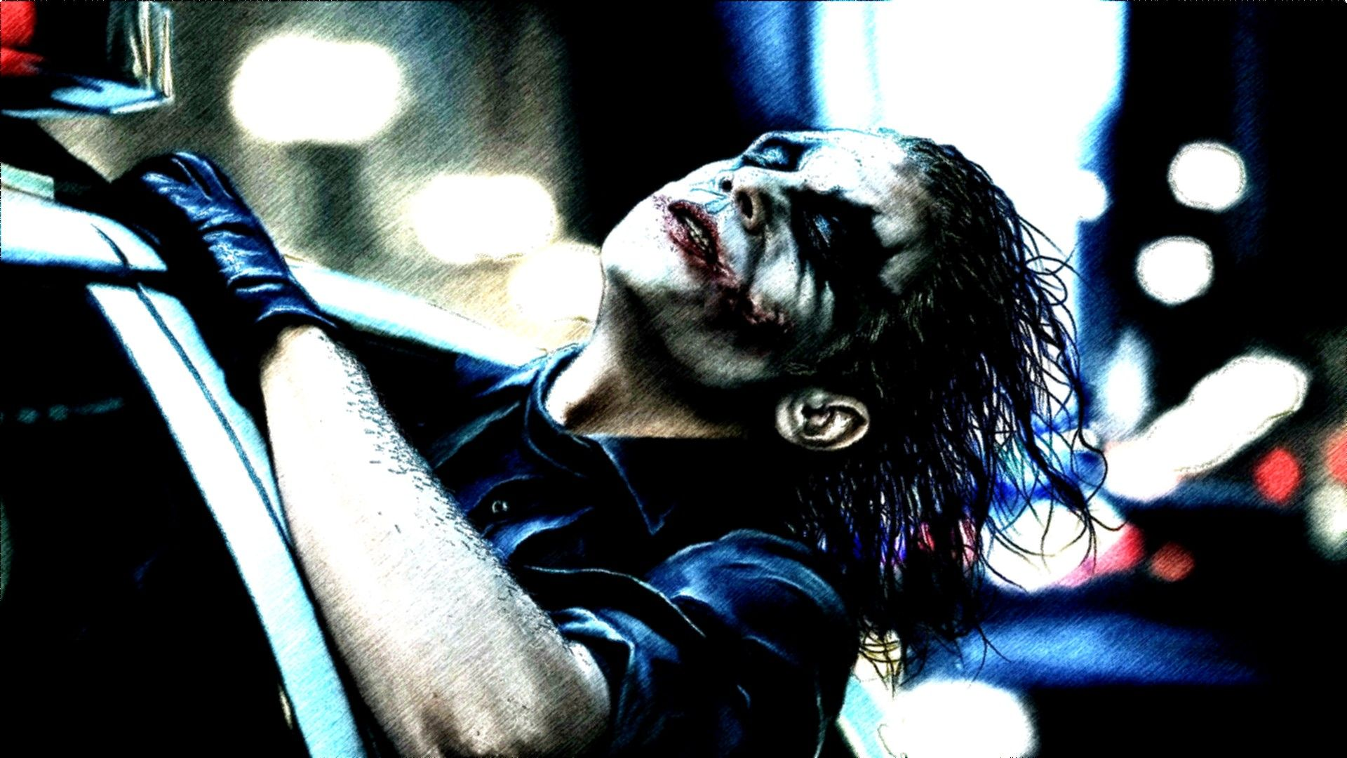 Joker in Suicide Squad Wallpaper Download Best Desktop HD Wallpapers 1920x1080