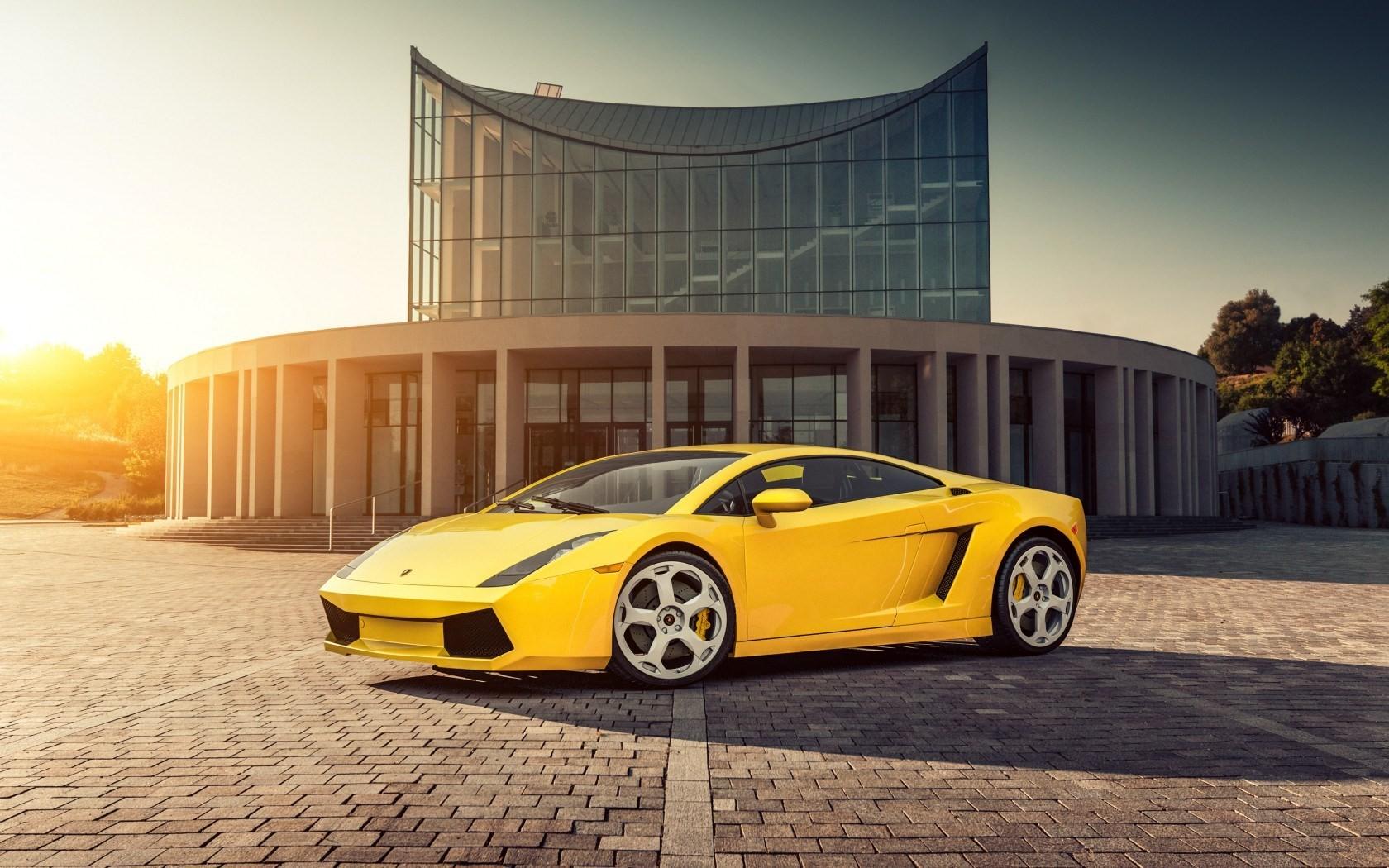 Hd Lamborghini Gallardo Wallpapers Wallpapersafari