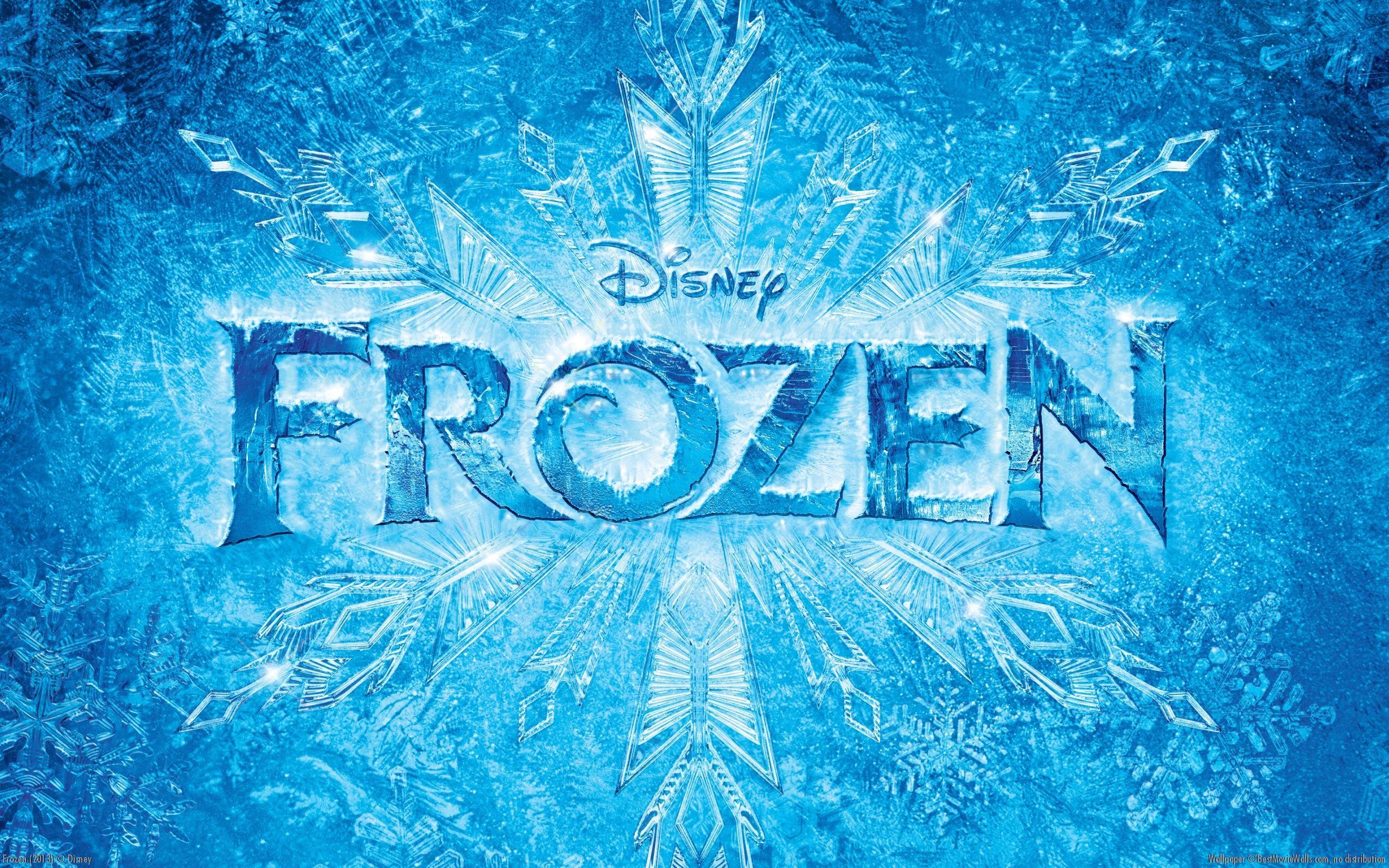 best movie walls frozen wallpaper logo Frozen wallpaper Frozen 2560x1600