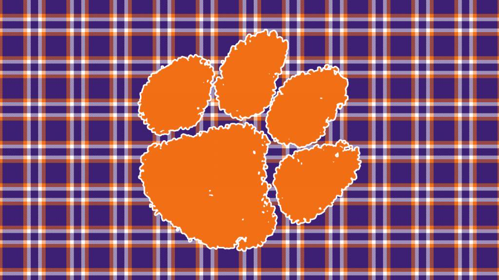 clemson tigers wallpaper for android