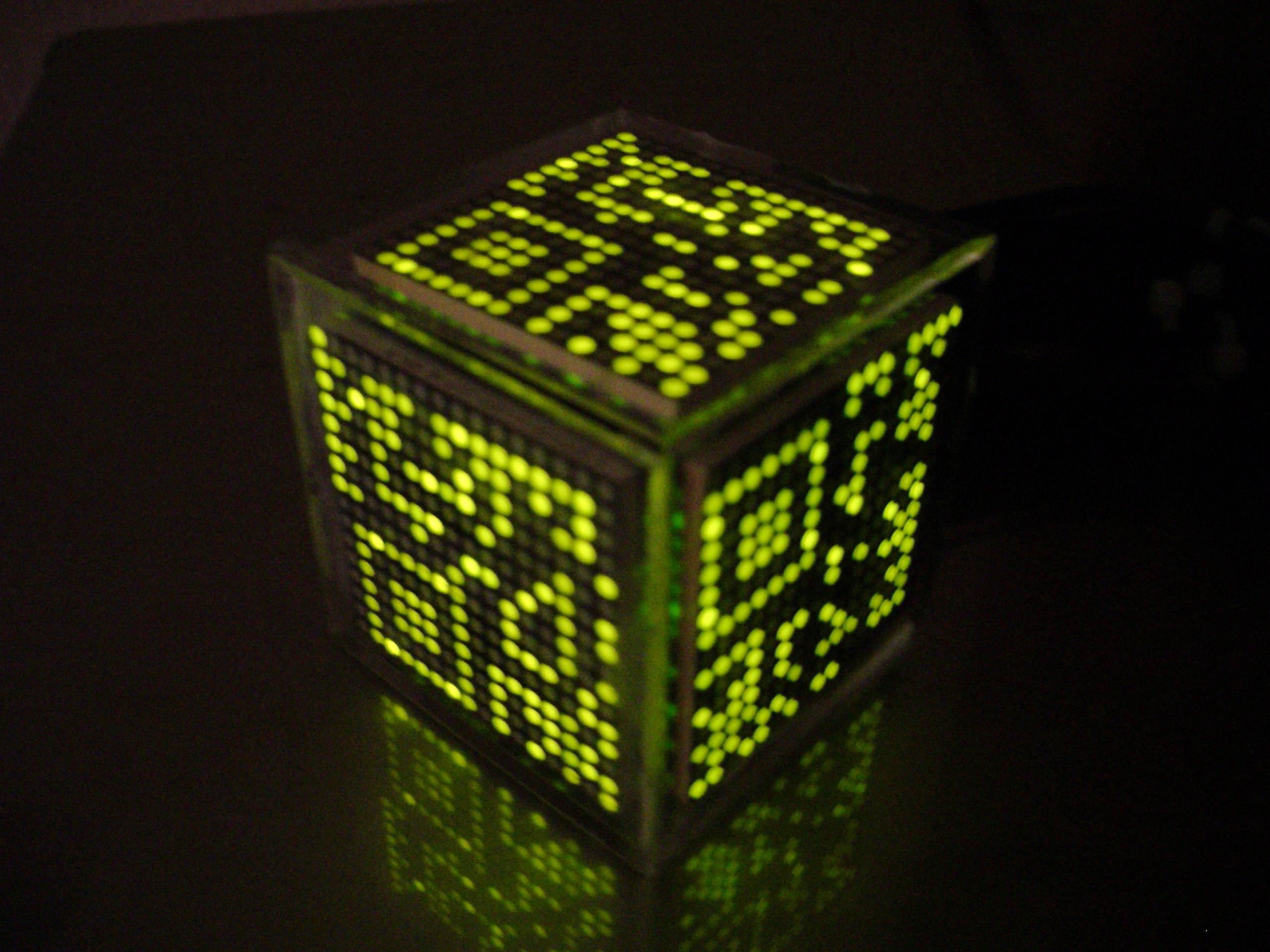 Cube 3d Wallpapers Cool Wallpaper 2560x1920