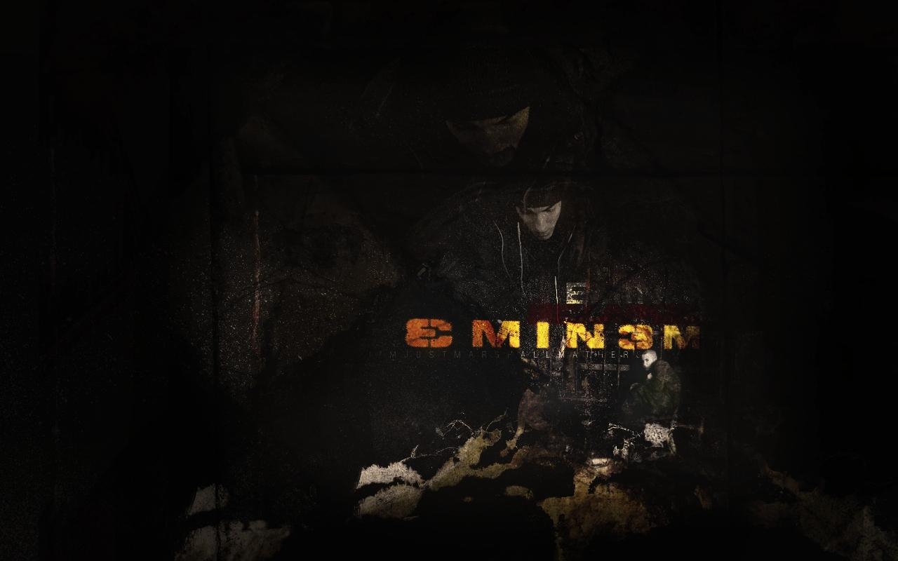 Eminem   EMINEM 1280x800