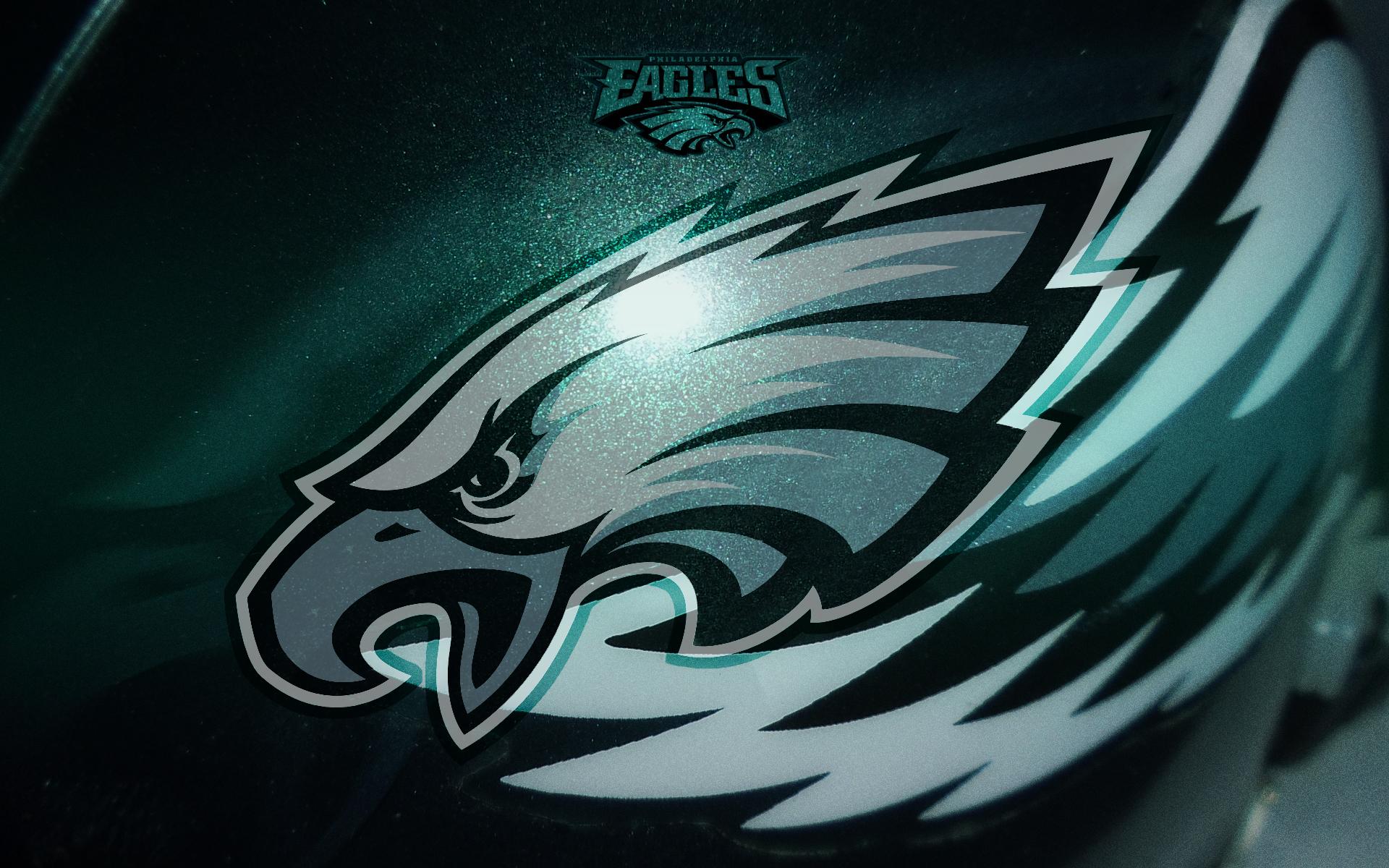 Philadelphia Eagles Logo (by ~ EaglezRock ) | 1920 x 1200
