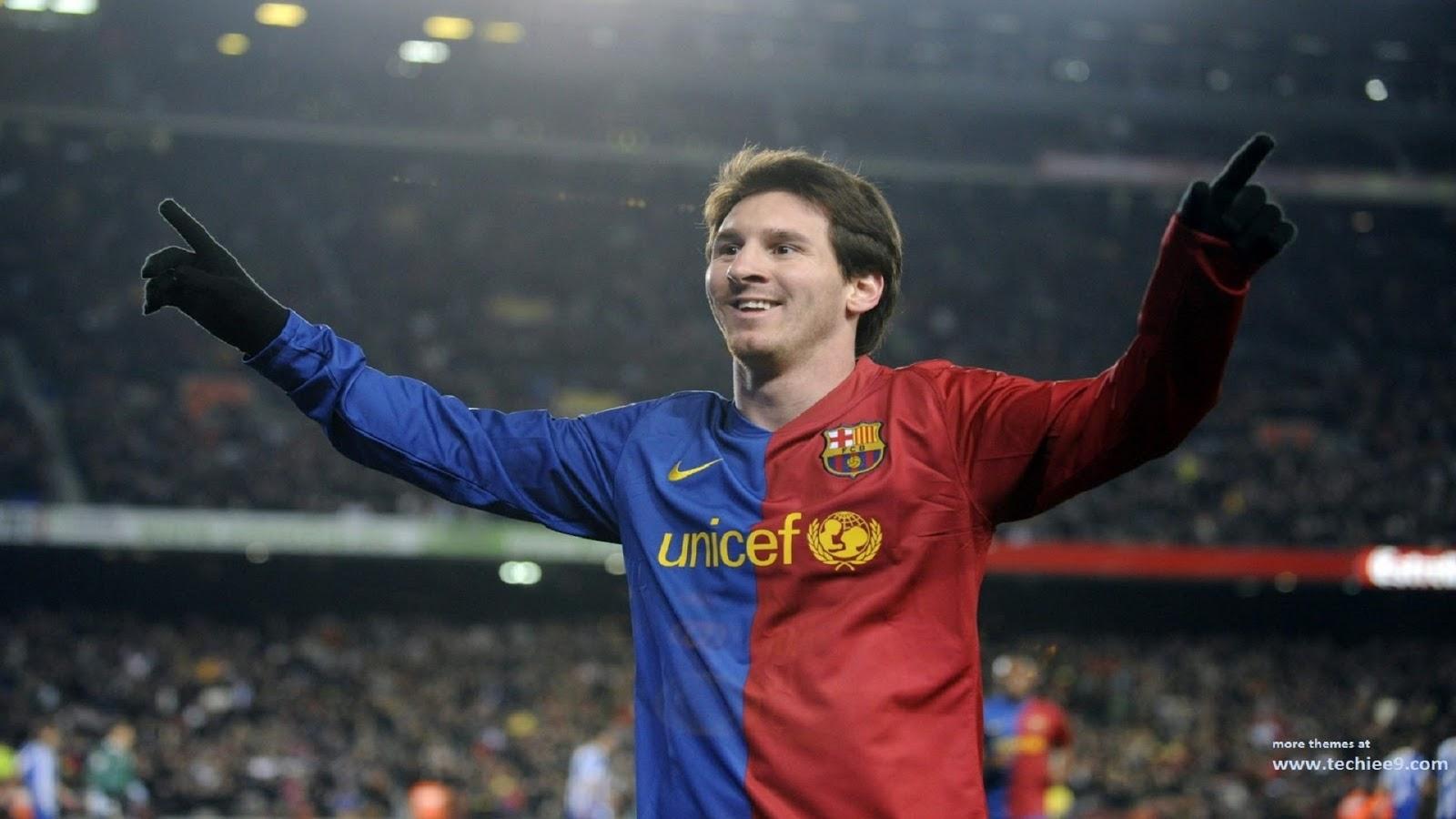 Lionel Messi full hd 1920x1080 widescreen wallpaper   hd wallpapers 1600x900